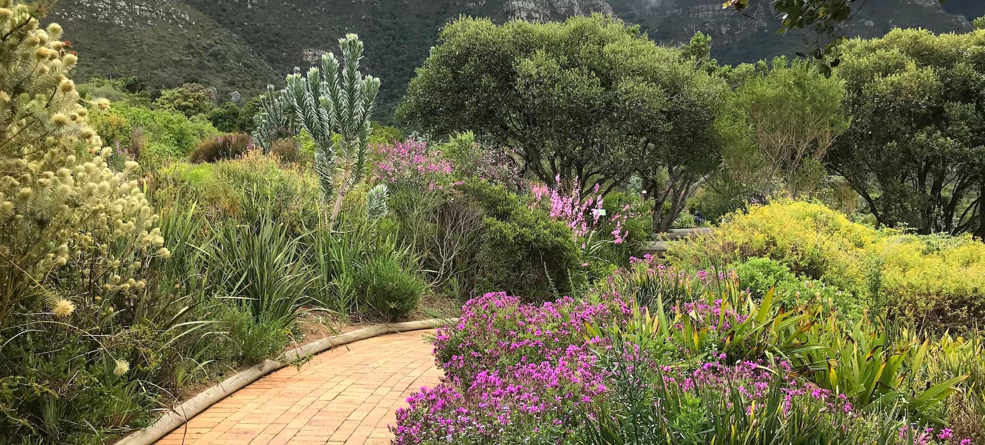 Garden Tours and Nature Tours